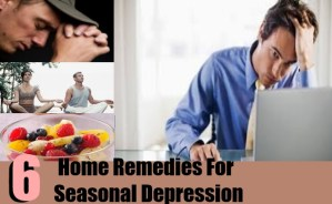 Home Remedies For Seasonal Depression