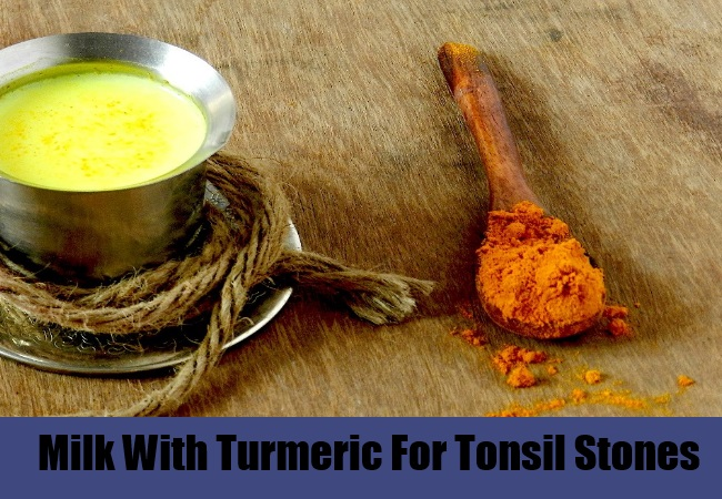 Milk With Turmeric