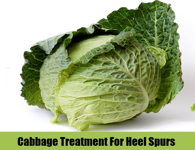 Cabbage Treatment