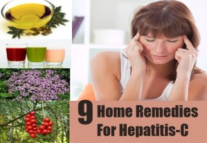 Home Remedies For Hepatitis C