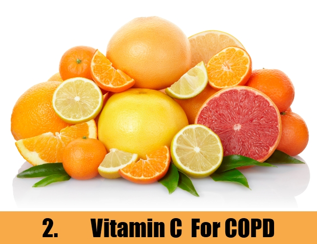 11 Natural Remedies For Copd Natural Home Remedies