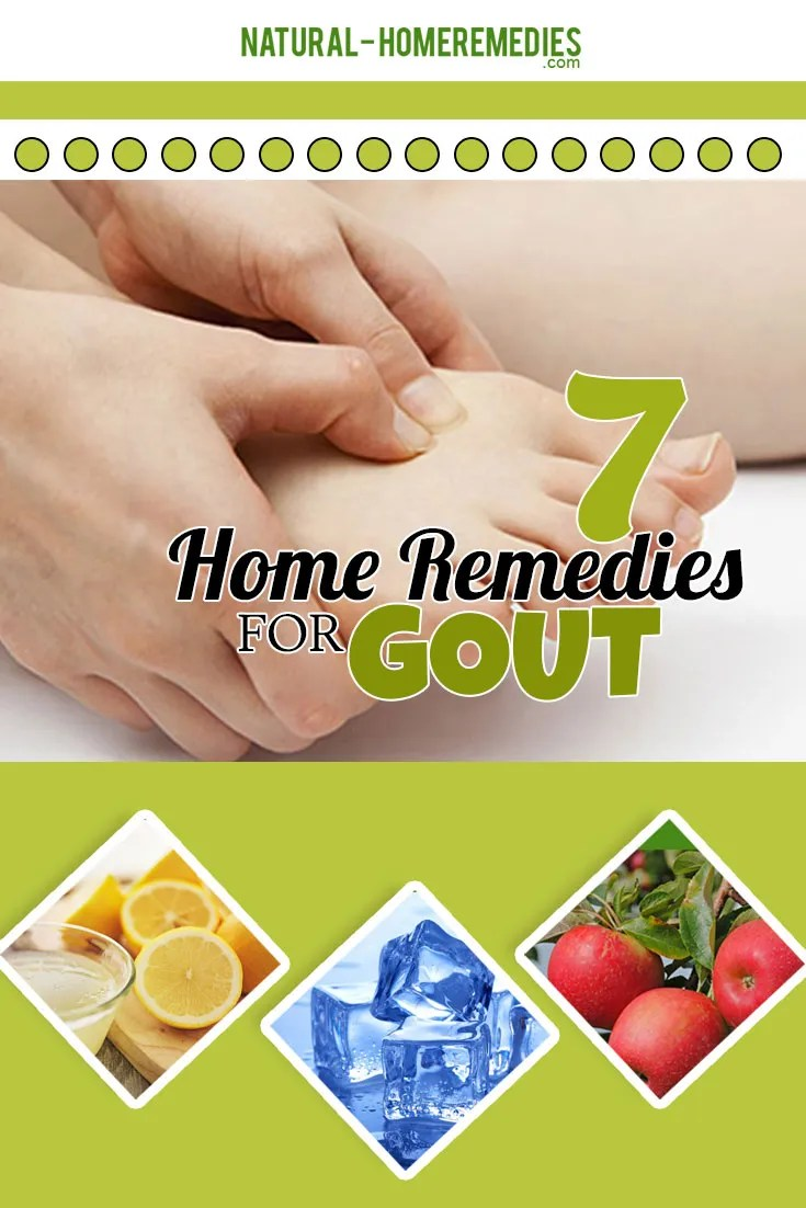 7-home-remedies-for-gout