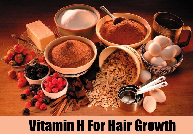 Vitamins For Hair Growth – Natural Home Remedies & Supplements