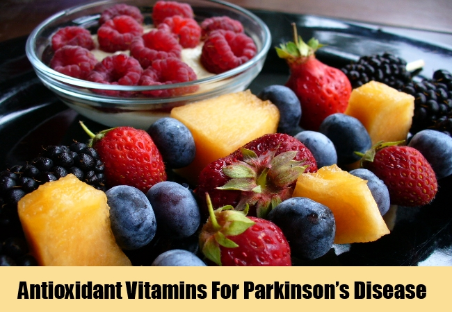 Vitamin Therapy For Parkinson S Disease Natural Home