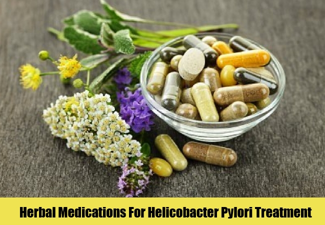 Supplements and Herbal Medications