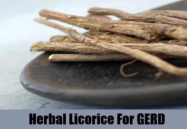 Herbal Licorice