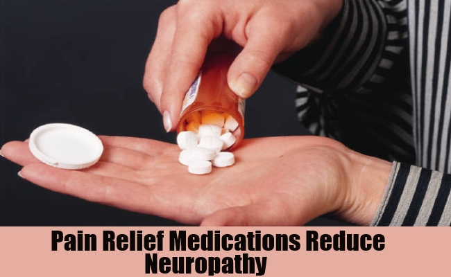 Pain Relief Medications