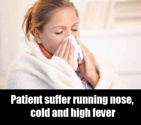 Flu Like Symptoms
