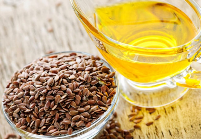 Flex Seed oil