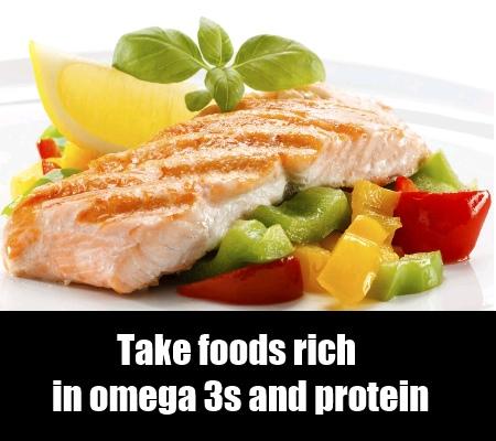 Serotonin Rich Diet