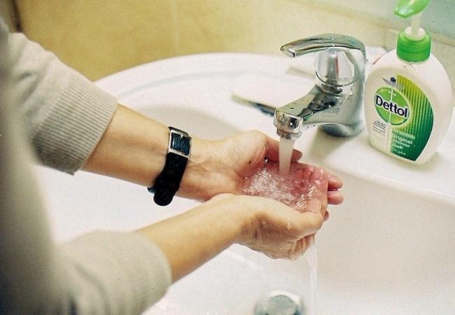 Detol Soap