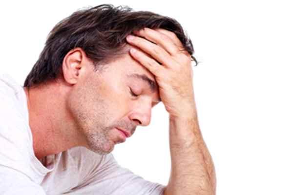 Headache & Delirium