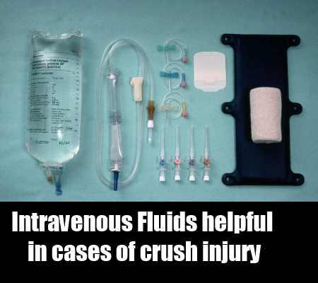 Intravenous Fluids