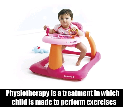 Muscle Tone Improvement With Physiotherapy