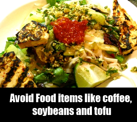 Try To Reduce Intake Of Environmental Toxins