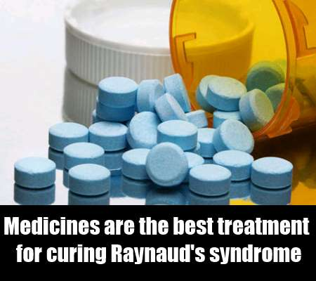 What Are The Best Treatments For Raynaud's Syndrome