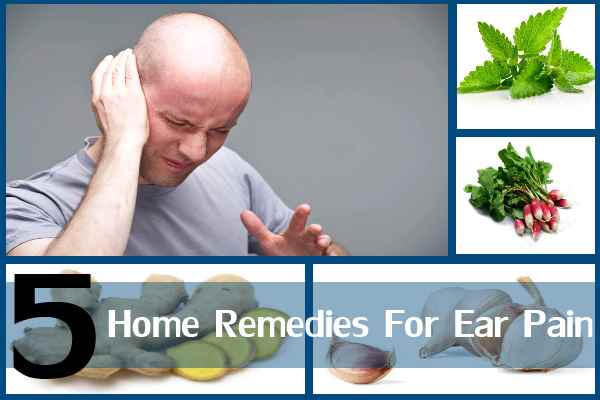 Natural Cures For Sudden Hearing Loss