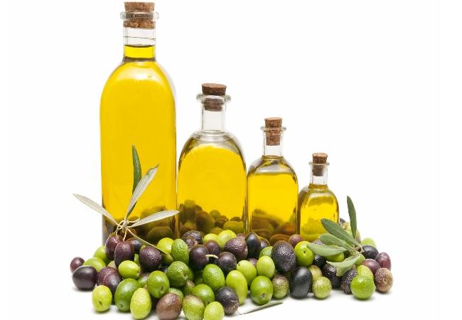 Olive Olil