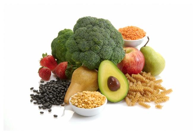 Have Fibrous Foods