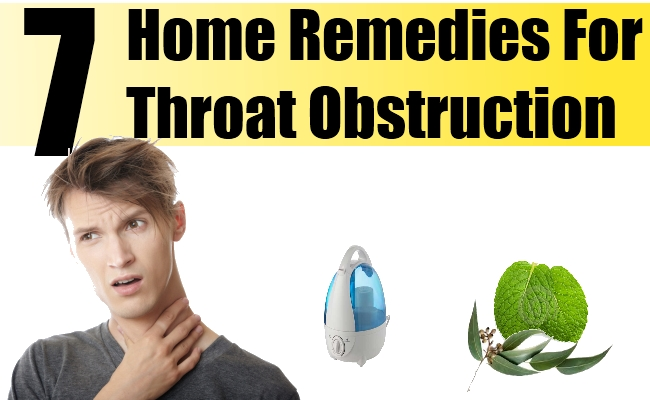 Throat Obstruction