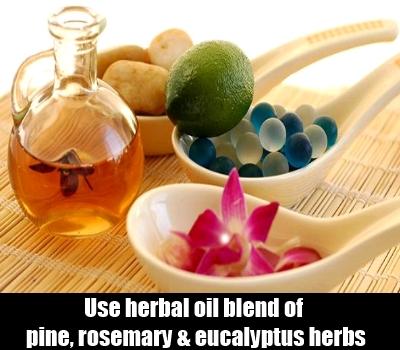 Herbal Blend