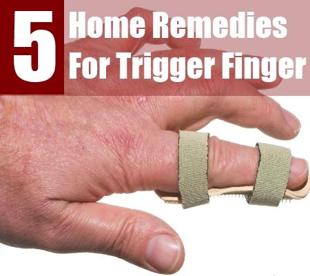 Trigger Finger1