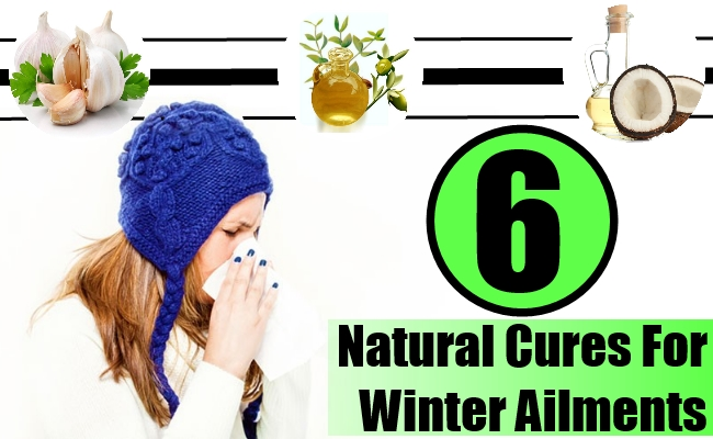Winter Ailments