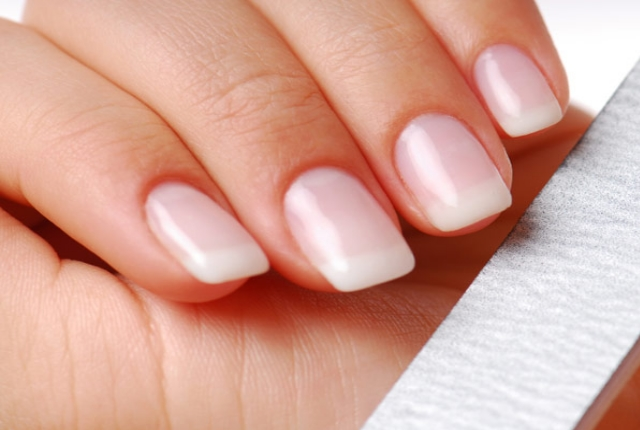 Maintain Healthy Nails