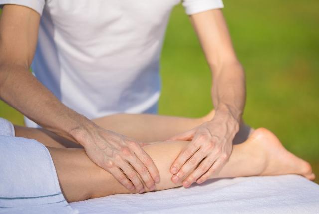 Gentle Massage