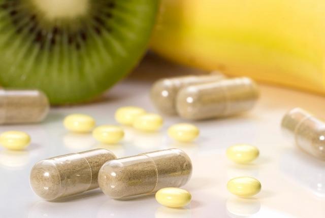 Take Magnesium Supplement