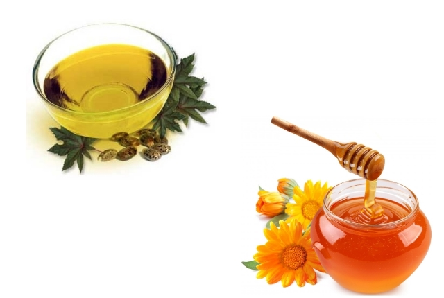 Amalgamation of Castor Oil and Honey