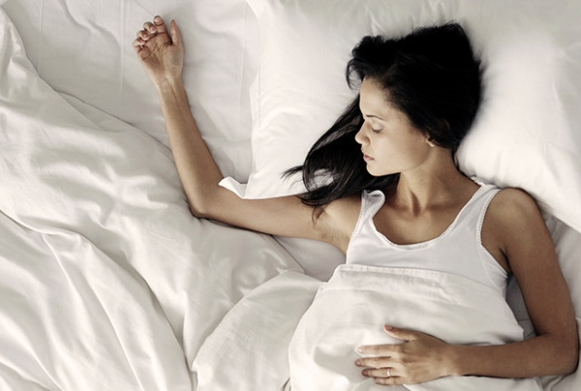 Avoid Tight Bed Sheets