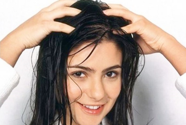 Improves Blood Circulation to Scalp