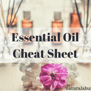 essential oils for labor and birth free