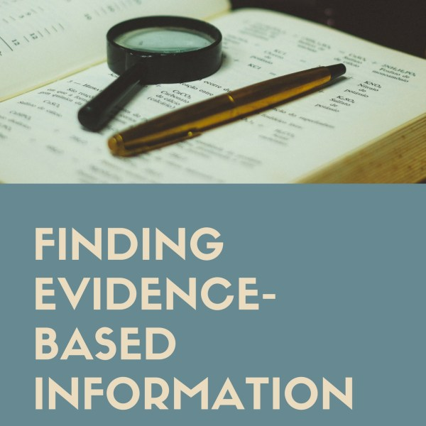 evidence based research resources studies how to read birth childbirth pregnancy
