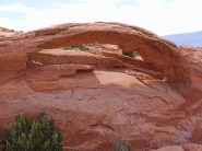Brimstone Arch