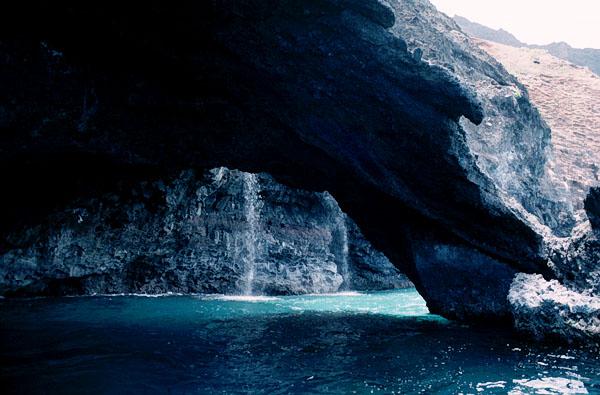 Fall Fantasy Wallpapers Gallery Na Pali Coast Hawaii