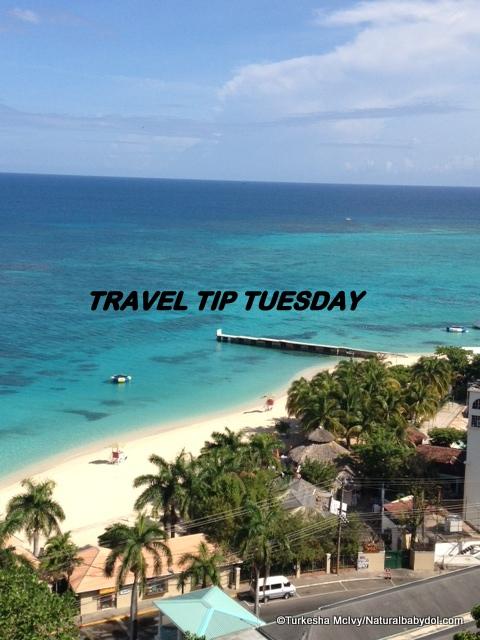 Travel Tuesday