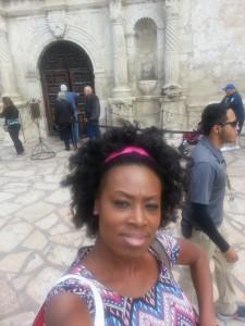The Alamo San Antonio