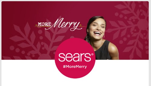 Sears More Merry