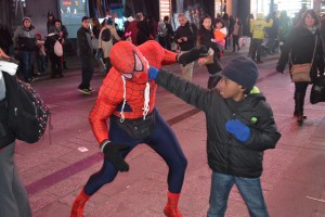 Adventures of Spider Man