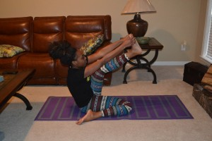 naturalbabydol yoga