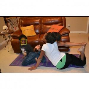 yoga, naturalbabydol