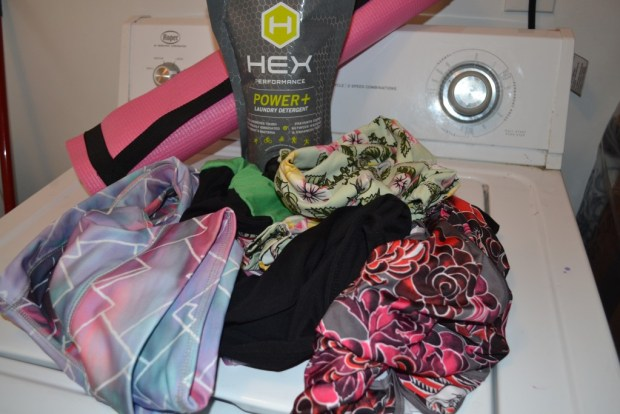 Hex Performance Power+ Laundry Detergent
