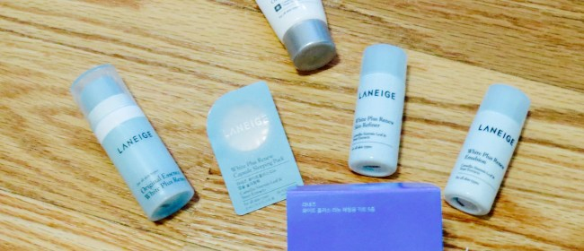 Why Everyone is Trying Korean Beauty Products