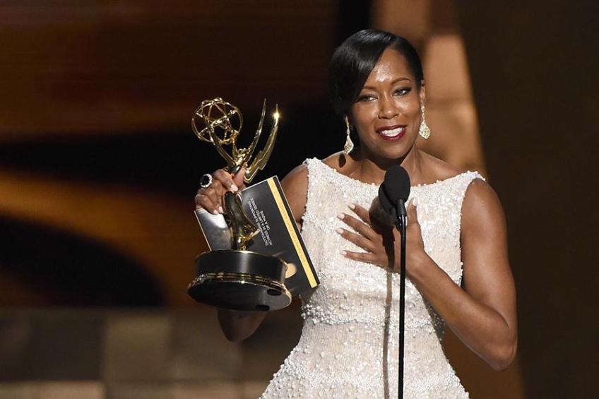 """""""Viola Davis"""" """"Emmys"""" """"Emmy Award"""" """"Emmy Winner"""" """"Regina King"""" """"Uzo Aduba"""""""