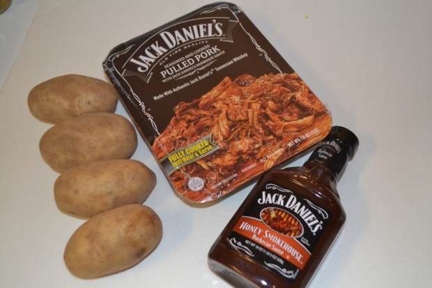 """Jack Daniels"" ""Jack Daniel's"" ""Quick Meals"" ""DIY Meal"""