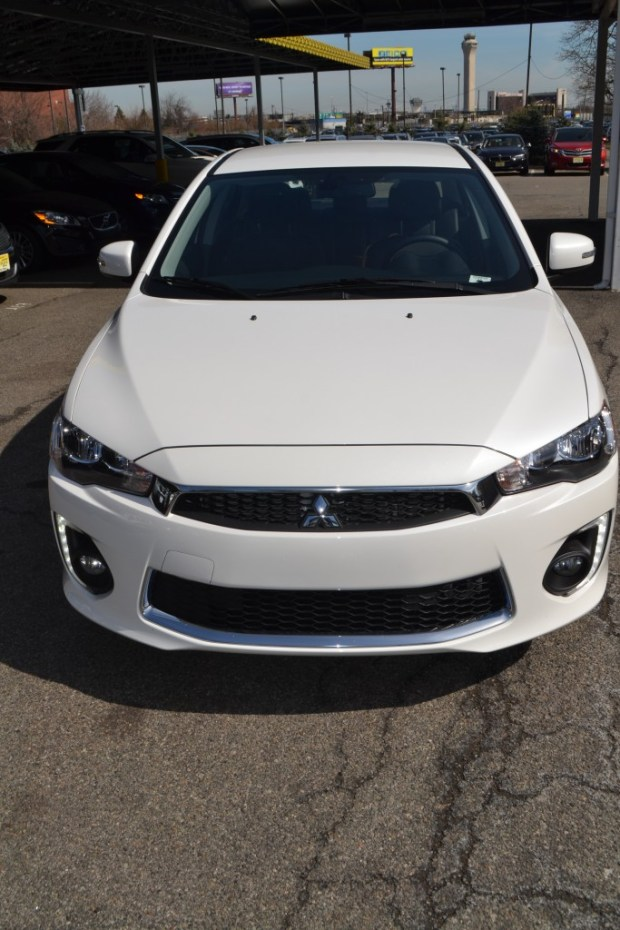 """2016 Mitsubishi Lancer"" ""New Jersey"" ""Auto Review"" ""Travel"""