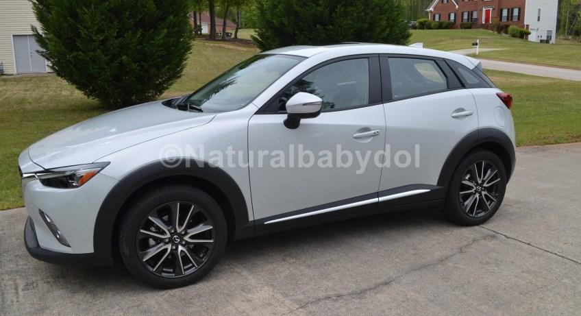 """2016 Mazda CX-3 Grand Touring"" ""Auto"" ""Travel"" ""Mazda"""