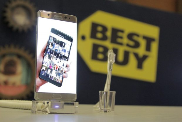 """Samsung Galaxy Note 7"" ""Best Buy"" ""Blogher"""
